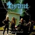 TYRANT (US) / Legions Of The Dead + 7 (2015 reissue)