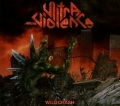 ULTRA-VIOLENCE (Italy) / Wildcrash (digipak)