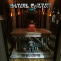 UNREAL TERROR (Italy) / The New Chapter