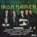 V.A. / A Tribute To Iron Maiden