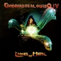 V.A. / Condenados Al Olvido IV - Ladies Of Metal