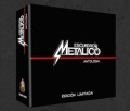 V.A. / Escuadron Metalico Antologia (3CD box set)