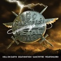 V.A. / Masters Of Metal: Volume 3
