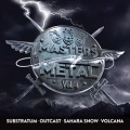 V.A. / Masters Of Metal: Volume 4