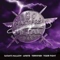 "V.A. / Masters Of Metal: Volume 5 (SATAN'S HALLOWの7""音源収録!)"