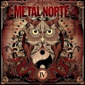 V.A. / Metal Norte IV