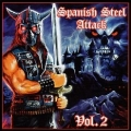 V.A. / Spanish Steel Attack Vol. 2