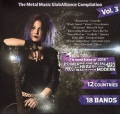 V.A. / The Metal Music GlobAlliance Compilation Vol. 3