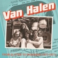 VAN HALEN (US) / From Glitter To Pasadena (1973-1977) (collector's item 2CD)