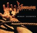 VENGEANCE RISING (US) / Human Sacrifice + 5 (2017 reissue)