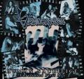 VENGEANCE (a.k.a. VENGEANCE RISING) (US) / Human Sacrifice (Unreleased First Mix)