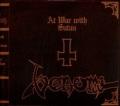 VENOM (UK) / At War With Satan + 8 (2016 reissue)