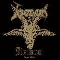 VENOM (UK) / Demon - Demo 1980 (collector's item)