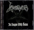 VENOM (UK) / In League With Satan (2016 reissue 2CD)