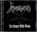VENOM (UK) / In League With Satan (2016 reissue 2CD)