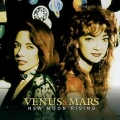 VENUS & MARS (US) / New Moon Rising