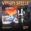 "VIRGIN STEELE (US) / Virgin Steele (12"" vinyl incl. 2 cover sleeves)"
