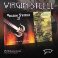 "VIRGIN STEELE (US) / Guardians Of The Flame (12"" vinyl incl. 2 cover sleeves)"