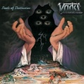 VODU (Brazil) / Seeds Of Destruction + 5 (CD+DVD)