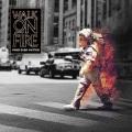 WALK ON FIRE (UK) / Mind Over Matter + 1