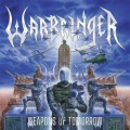 WARBRINGER (US) / Weapons Of Tomorrow