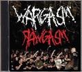 WARGASM (US) / Rawgasm: Live In Boston (2019 Label release edition)