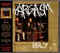 WARGASM (US) / Ugly + 5 (2016 reissue)