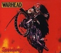 WARHEAD (Belgium) / Speedway (Brazil edition)