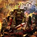 WARKINGS (International) / Reborn + 1