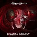 WARRIOR (UK) / Invasion Imminent