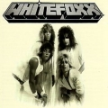 WHITEFOXX (US) / Come Pet The Foxx - 85/86 Recordings