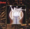 WHITE HEAT (Belgium) / White Heat (Mausoleum Classix)