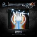 WHITE HEAT (Belgium) / White Heat + 4 (2021 reissue)