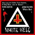 "WHITE HELL (Japan) / Lucifer (7"" vinyl)"