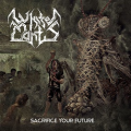 WHITE MANTIS (Germany) / Sacrifice Your Future