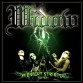 WIDOW (US) / Midnight Strikes...Twice! (Deluxe Edition)