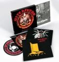 WITCHFYNDE (UK) / Divine Victims: The Witchfynde Albums 1980-1983 (3CD box set)