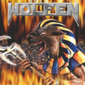 WOLFEN (Germany) / Humanity... Sold Out + Don't Trust The White (2CD)
