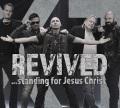 XT (Sweden) / Revived ...Standing For Jesus Christ