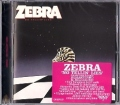 ZEBRA(US) / No Tellin' Lies (2013 reissue)