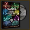 ZENOBIA (Spain) & DUNEDAIN (Spain) / Unidos Por El Metal - En Concierto (DVD)