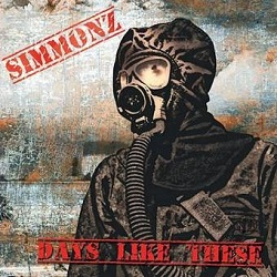 SIMMONZ (US) / Days Like These