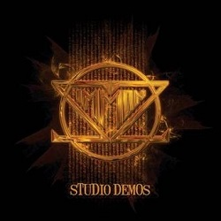 SIMMONZ (US) / Studio Demos