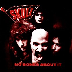 SKULL (US) / No Bones About It (2CD)