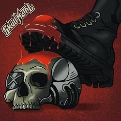 SKULL METAL (Mexico) / SkullMetal
