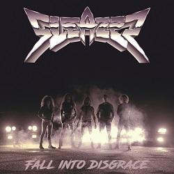SLEAZER (Italy) / Fall Into Disgrace