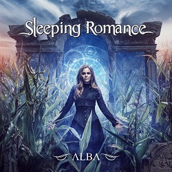 SLEEPING ROMANCE (Italy) / Alba
