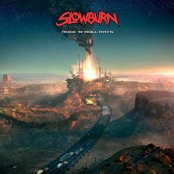 SLOWBURN (Spain) / Rock 'n' Roll Rats