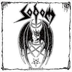 SODOM (Germany) / Demonized (2018 edition)