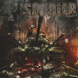 SOLDIER (UK) / Defiant
